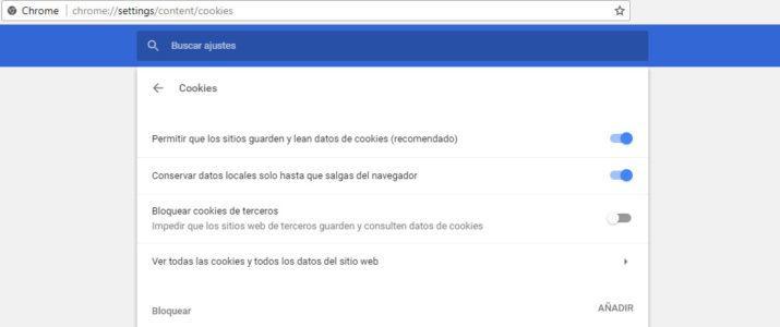 cerrar la sesión de Gmail