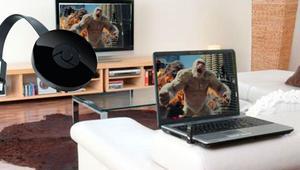 Cómo ver películas de tu ordenador en un televisor con Chromecast