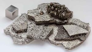 Apple quiere comprar cobalto a los mineros para proteger sus baterías de litio