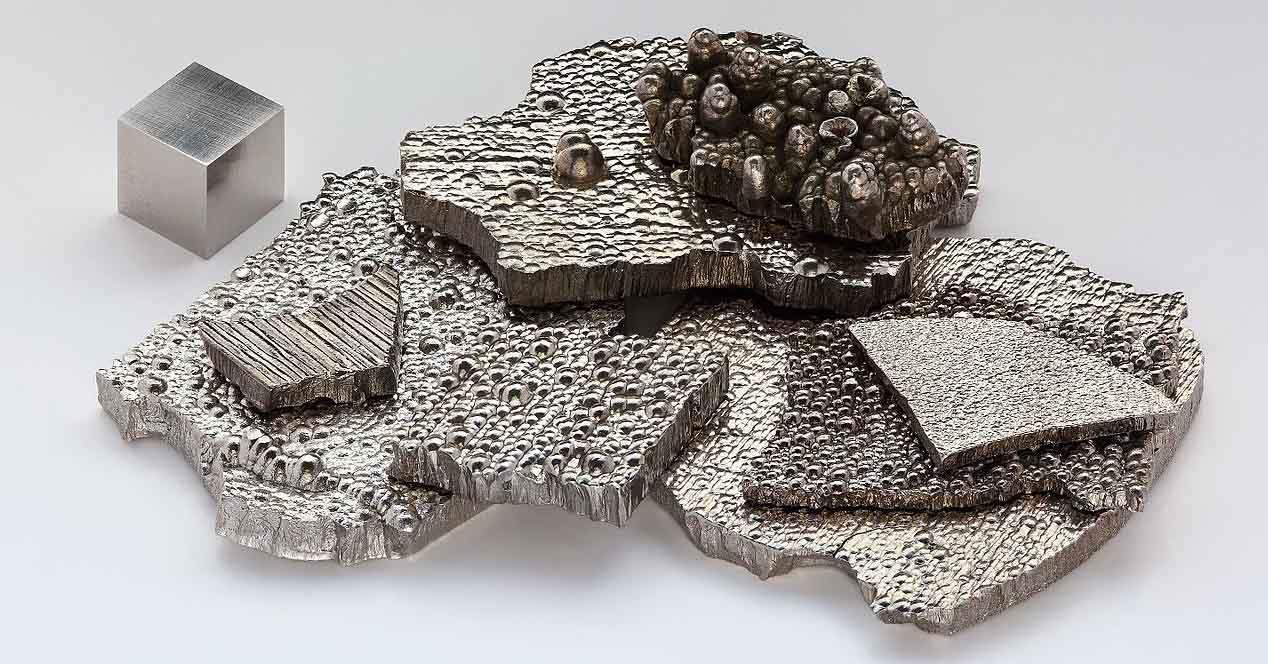Ver noticia 'Noticia 'Apple quiere comprar cobalto a los mineros para proteger sus baterías de litio''