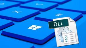 Cómo solucionar el error que nos indica que falta una DLL en Windows