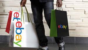 eBay anuncia una nueva forma de pago, PayPal no será su primera opción