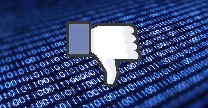 facebook datos