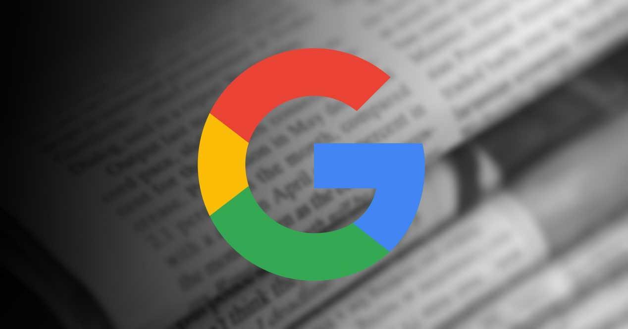 tasa google canon aede