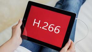 El códec H.266 o FVC ya está en desarrollo: mejorando aún más a HEVC / H.265