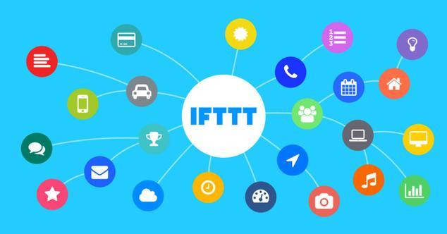 IFTTT Cortana
