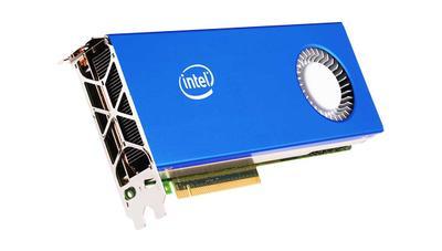 Intel anuncia el primer prototipo de su tarjeta gráfica, y es mejor que algunas NVIDIA