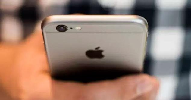 Ver noticia 'Cómo comprobar si tu iPhone va más lento o tiene problemas de batería'
