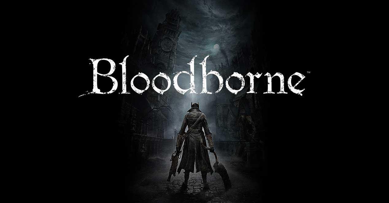 juegos gratis ps4 marzo 2018 bloodborne