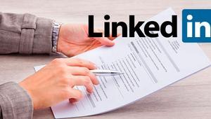 Cómo convertir tu perfil de Linkedin en un curriculum para buscar trabajo