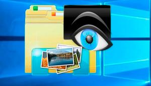 Cómo evitar que Windows 10 deje de mostrar las miniaturas de tus fotos