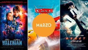 Estrenos Movistar+ marzo 2018: series, películas y documentales