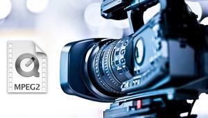 Caduca la patente de MPEG-2, el códec de la TDT y los DVD