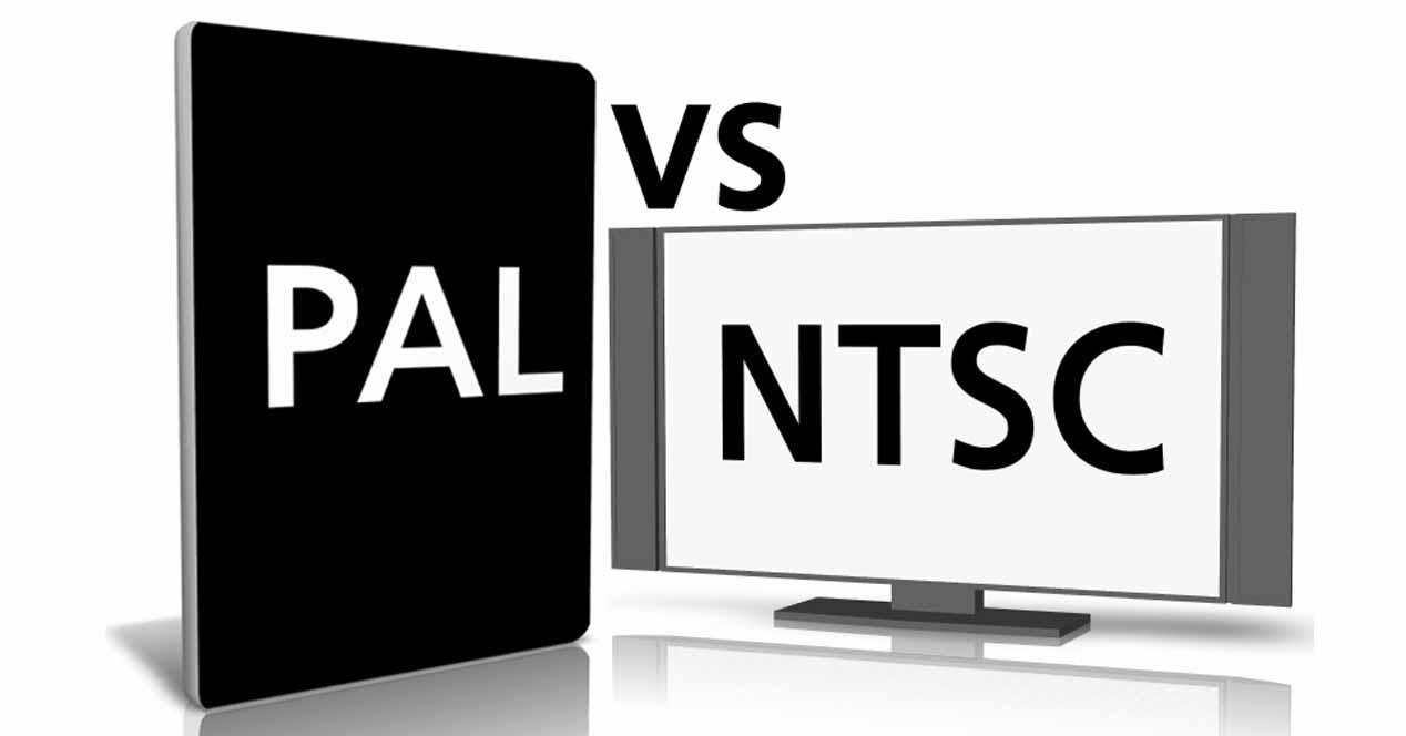 NTSC vs PAL, o cómo grabar a 30 fps en lugar de 25 fps en tus ...