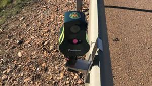 La Guardia Civil tiene nuevos radares móviles diminutos con 4G y WiFi