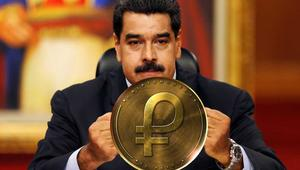 Hoy sale a la venta Petro, la criptomoneda de Venezuela respaldada por petróleo, diamantes y oro