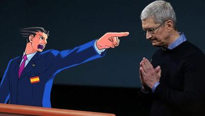 Apple citada a declarar ante la justicia en España por los fallos en los iPhone, iPad y Mac