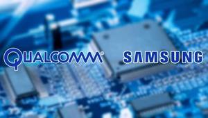 Qualcomm y Samsung firman un acuerdo por varios años: chips, 5G y más