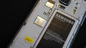 Samsung trabaja en baterías sin cobalto, y busca reciclar las existentes