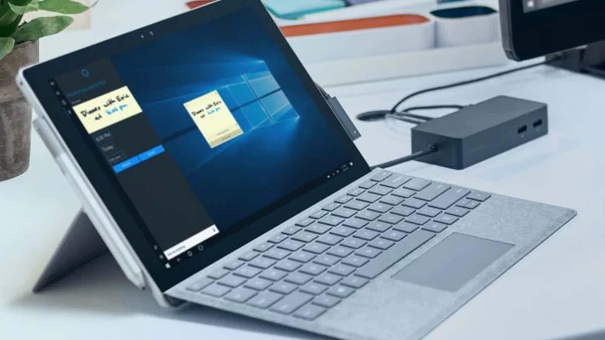 Ver noticia 'Noticia 'Surface Pro 4 tiene problemas de pantalla, y la solución es meterlo al congelador''