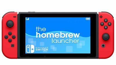 La scene de Nintendo Switch avanza: los custom firmware están al caer