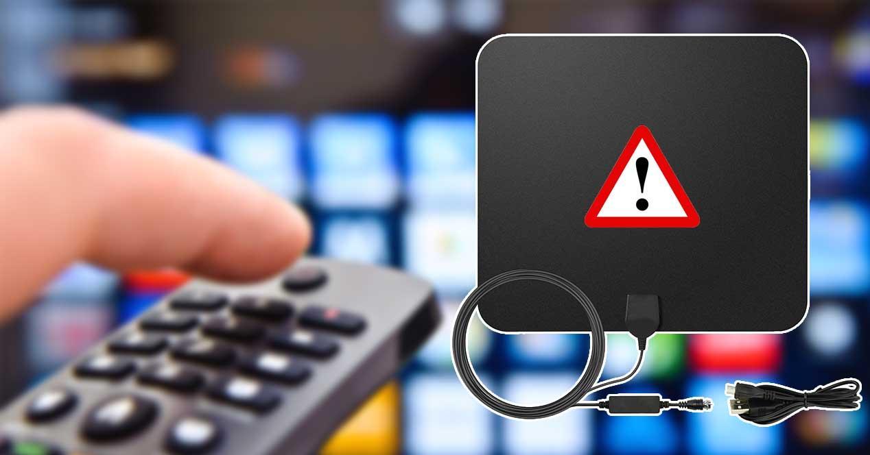 Tv fox y tv scout la estafa de las antenas para ver la for Antena 3 online gratis