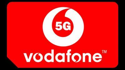 Esta es la cobertura 5G de Vodafone