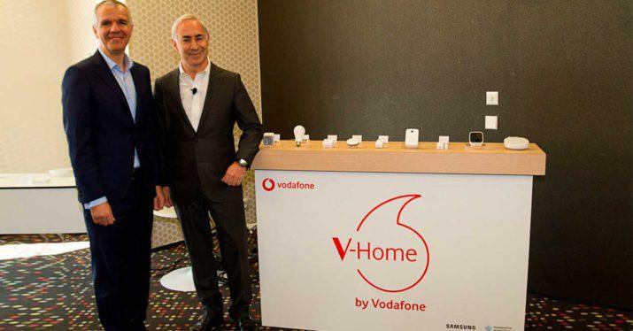 V-Home