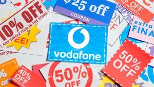 Promociones, ofertas y descuentos de Vodafone en febrero 2018