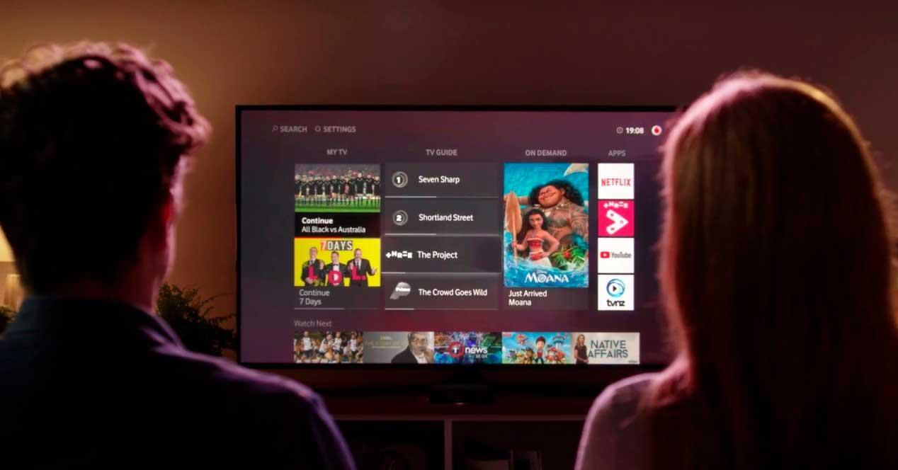 Ver noticia 'Noticia 'Vodafone TV Online añade gratis 11 canales de pago''