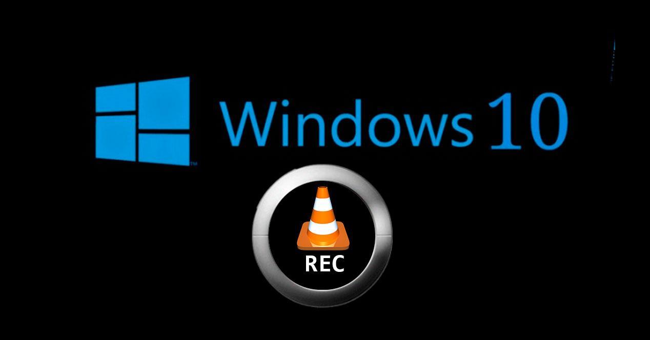 grabar escritorio windows 10 con audio