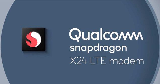 Ver noticia 'Los móviles podrán navegar hasta 2 Gbps el año que viene gracias a un nuevo modem LTE 4G'