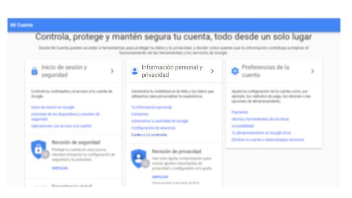 copia de seguridad de tus correos de Gmail