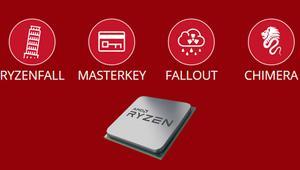 AMD confirma las vulnerabilidades de CTS-Lab: las parcheará pronto