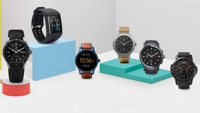 Nuevos procesadores de Qualcomm para Wear OS aseguran un fin de año con renovación de relojes inteligentes