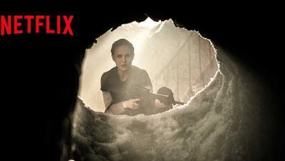 Estrenos Netflix marzo 2018: series y películas que llegan a España