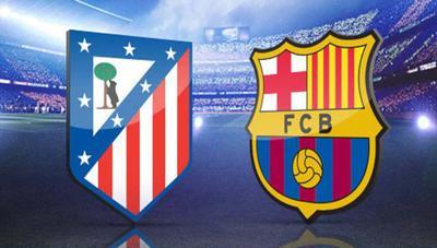 Barcelona vs Atlético de Madrid: ver el partido online en directo, cómo y dónde