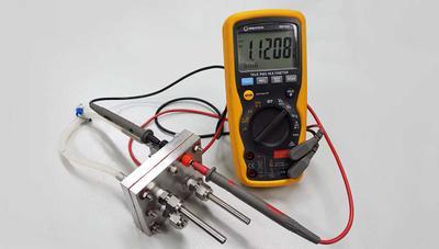 ¿Baterías de litio? Científicos crean la primera batería de protones recargable