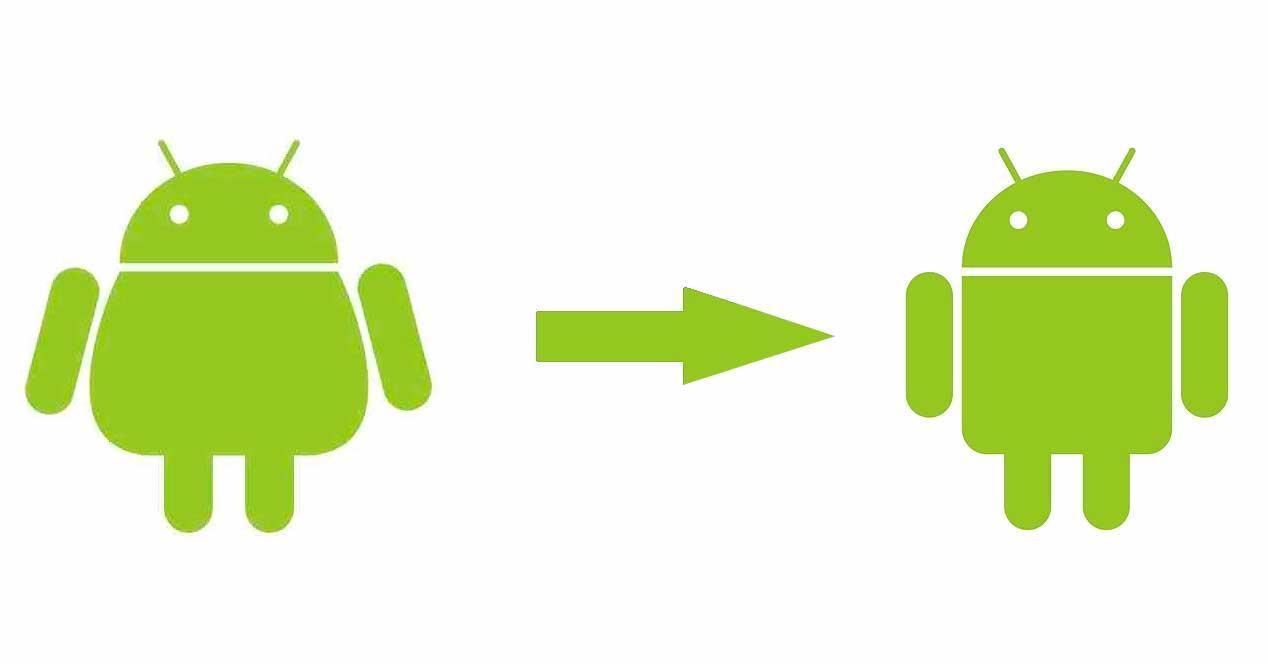 Ver noticia 'Noticia 'Un operador se rebela contra 'la basura' preinstalada en Android y sus actualizaciones''
