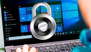Cómo bloquear tu PC automáticamente cuando llevas un tiempo sin usarlo en Windows 10