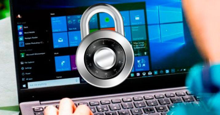 bloquear el ordenador automáticamente