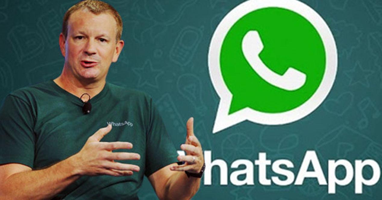 Ver noticia 'Noticia 'El cofundador de WhatsApp: 'es momento de desinstalar Facebook'''