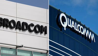 Intel «tiene miedo» y se plantea la compra de Broadcom, lo que también le daría acceso a Qualcomm