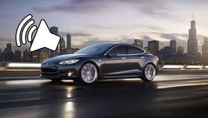 Los coches eléctricos tendrán que hacer ruido a partir de 2020