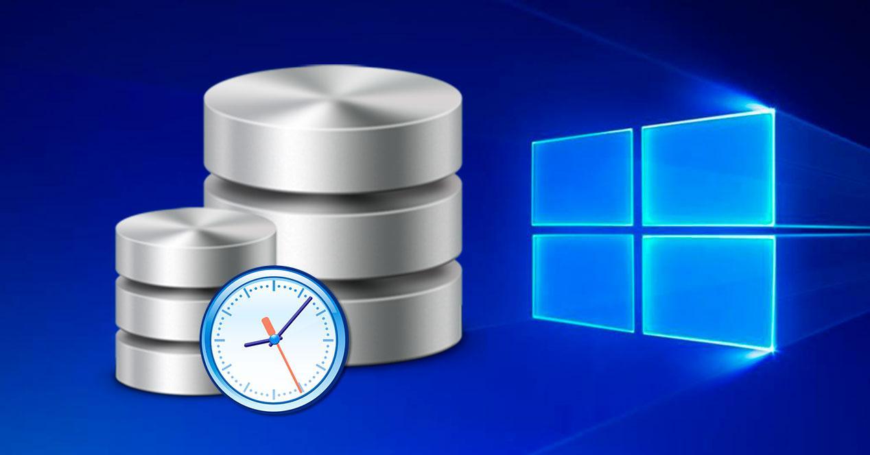 copia seguridad windows 10