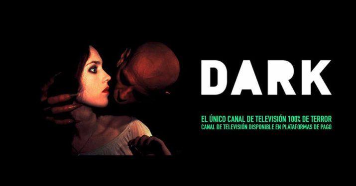 dark canal cine terror orange tv
