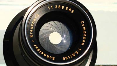 ¿Qué es la apertura en una cámara de fotos?