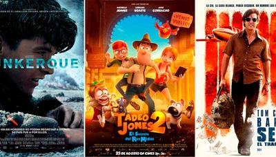Estrenos Movistar+ abril 2018: series, películas y documentales