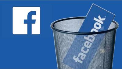 Cómo eliminar varias publicaciones antiguas de Facebook de una sola vez