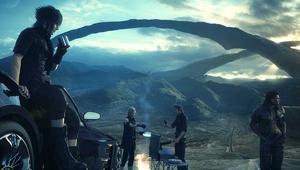 La versión pirata de Final Fantasy XV rinde mejor que la original